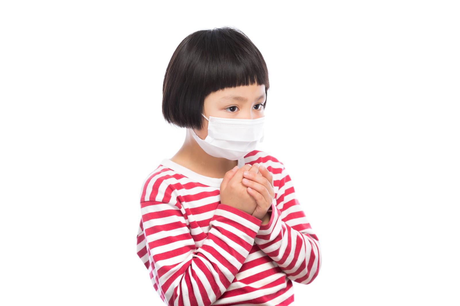 子供の風邪で休むのいいかもしれませんね