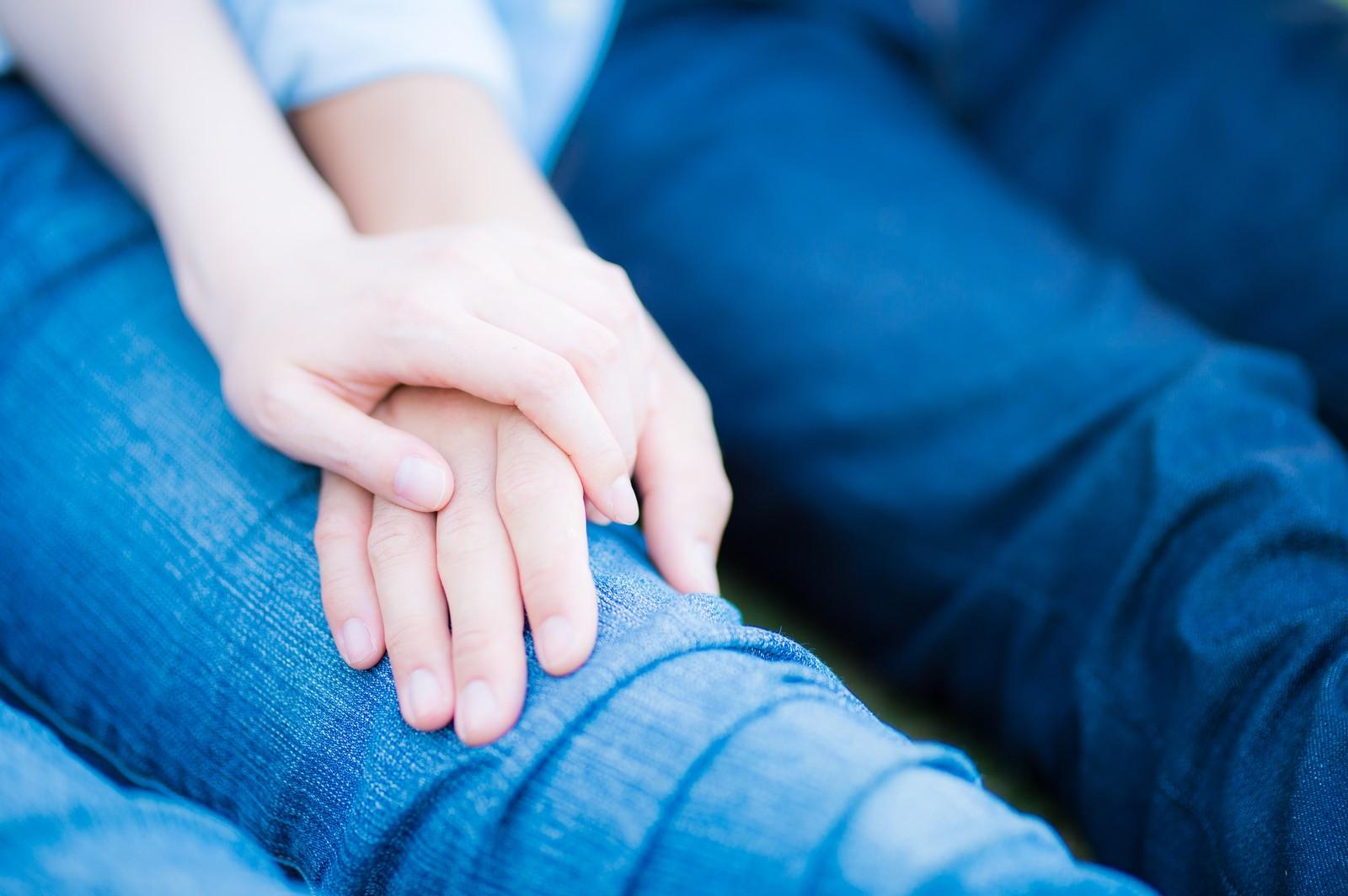 てんかんの男性は女性が理解し支えてくれる人を選ぶと結婚へ結びつく