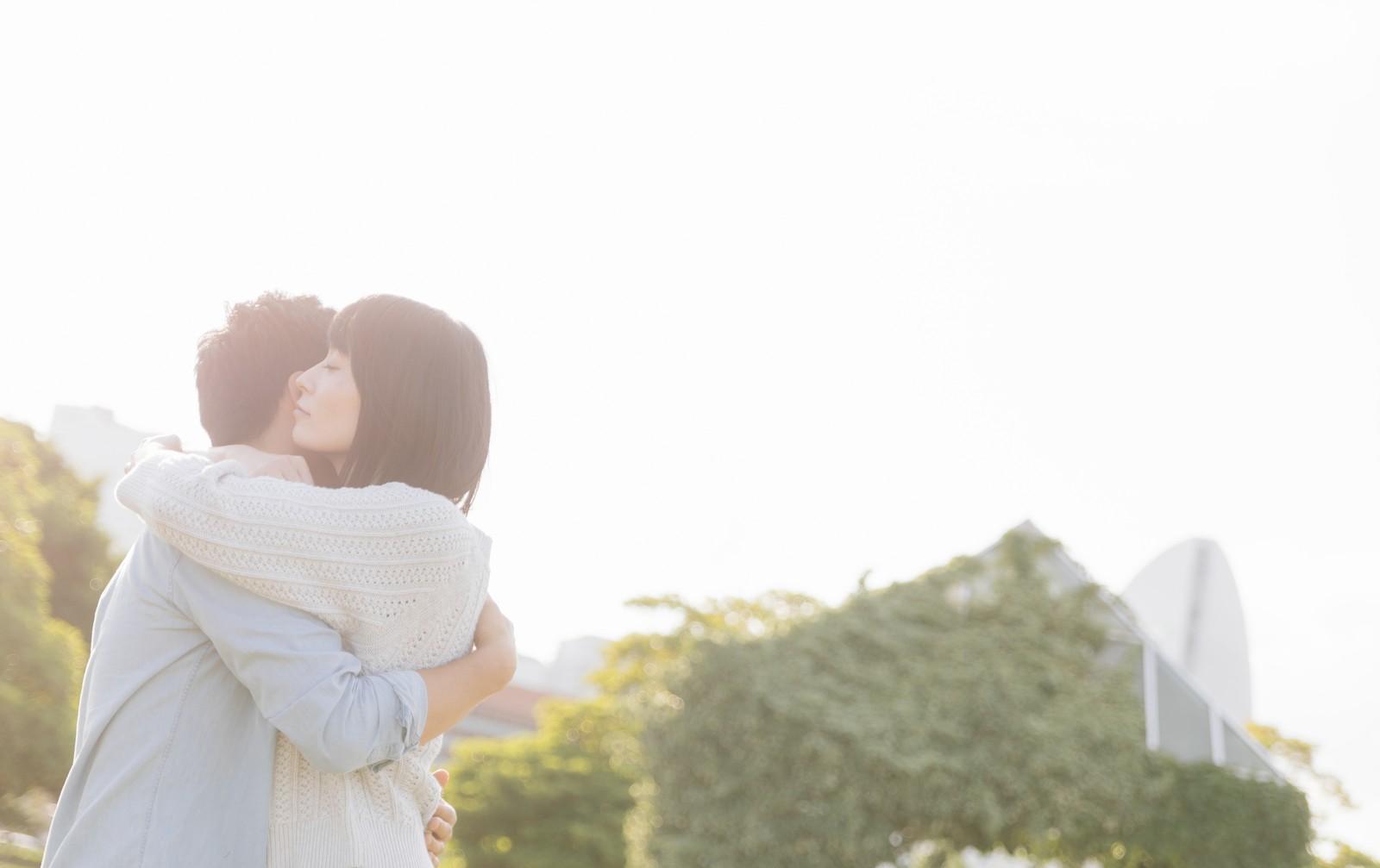 最初から苦労する結婚相手を選ぶ必要なんてない