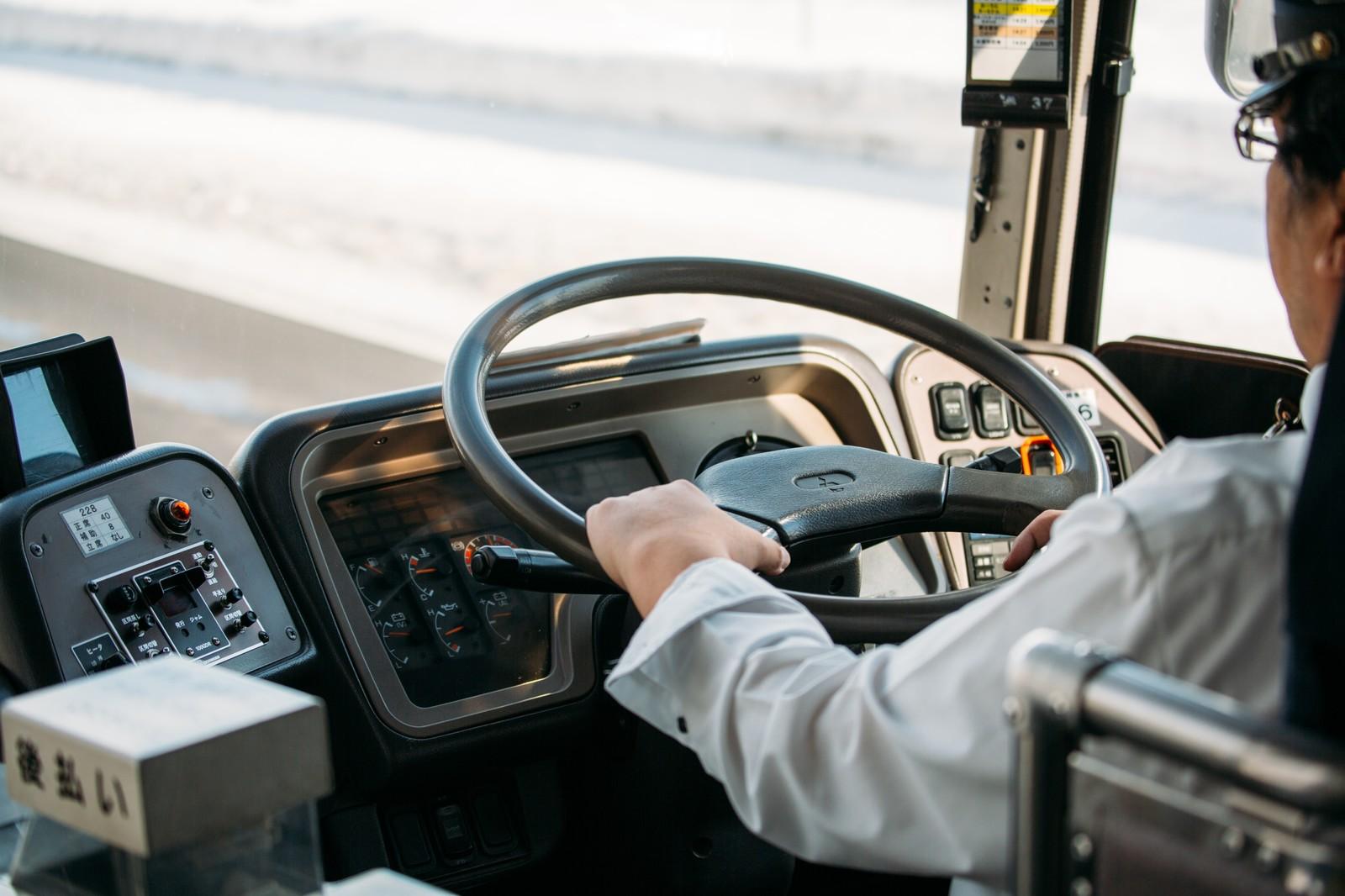 トラック・タクシー運転手