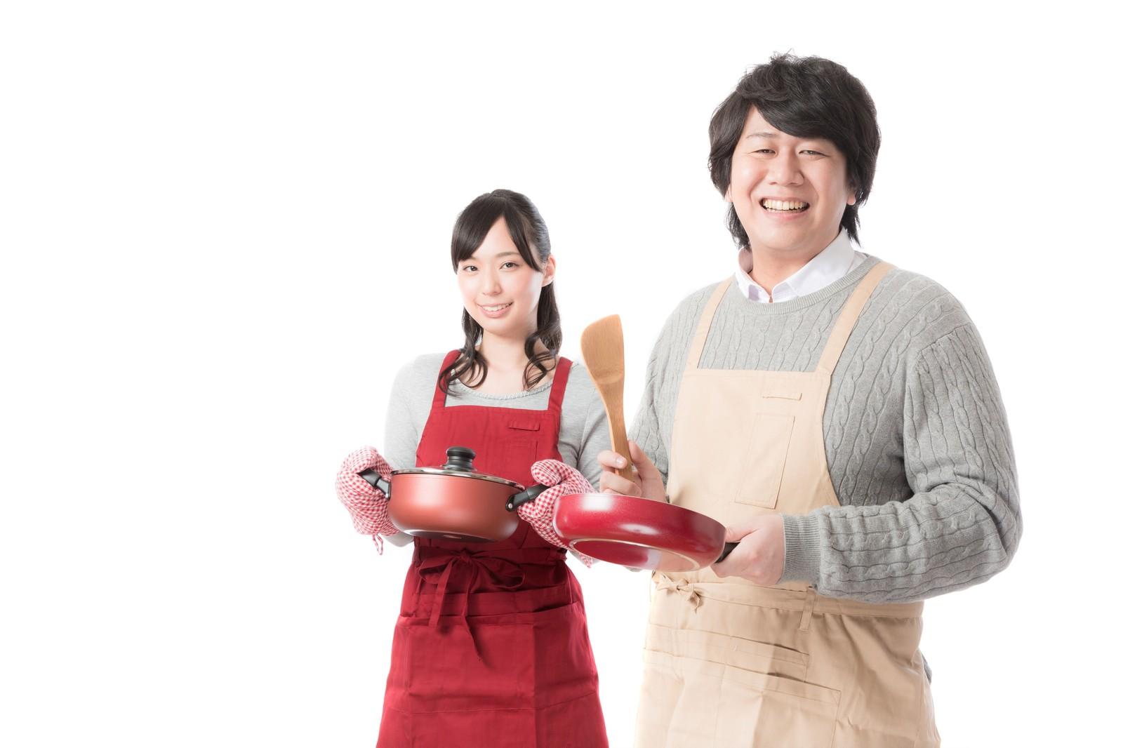 ホール・調理師